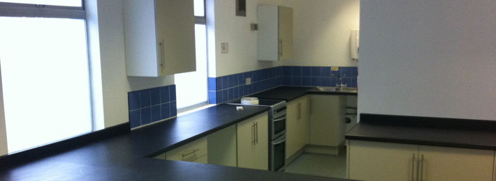 Wordsworth kitchen